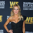 Brandi Glanville WE Tv Celebrates The Premiere Of 'Marriage Boot Camp'