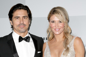 Brandi Glanville NBCUniversal Golden Globes Party