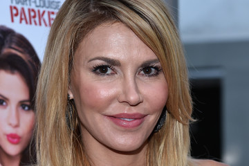 Brandi Glanville 'Behaving Badly' Premieres in Hollywood