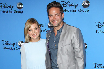 Brandon Barash Disney and ABC Stars Gather in Beverly Hills