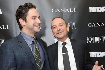Brandon Barash An Evening In Honor Of The Muscular Dystrophy Association With Canali And LA Confidential