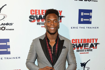 Brandon Marshall 13th Annual Celebrity Sweat ESPYS After Party