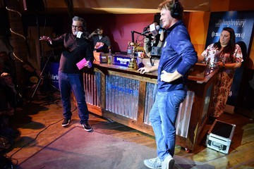 Brandt Snedeker SiriusXM's The Music Row Happy Hour Live On The Highway From Margaritaville In Nashville
