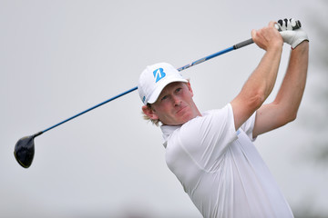 Brandt Snedeker AT&T Byron Nelson - Round Two