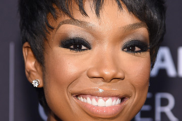 Brandy The Paley Center For Media Hosts A Tribute To African-American Achievements in Television
