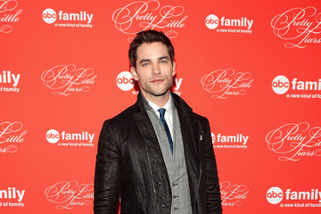 Brant Daugherty 'Pretty Little Liars' Screening in NYC