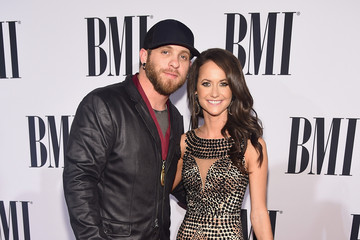 Brantley Gilbert 63rd Annual BMI Country Awards - Arrivals
