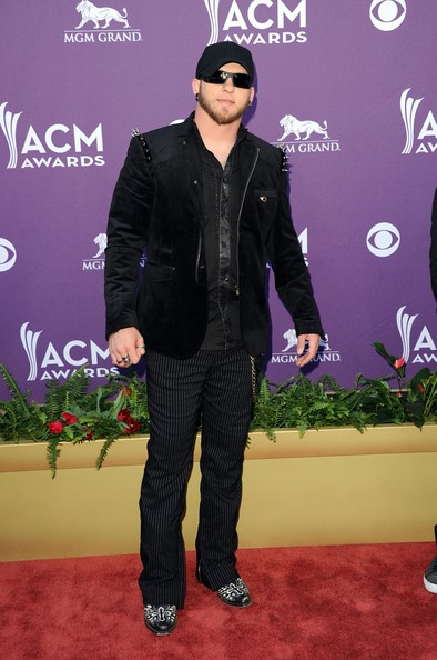 47th Annual Academy Of Country Music Awards Arrivals