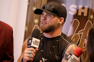 Brantley Gilbert 50th Academy Of Country Music Awards - Cumulus/WestwoodOne Radio Remotes - Day 2