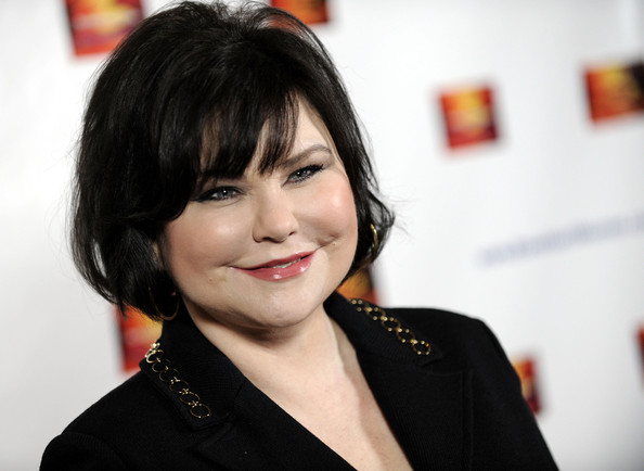 Braveheart Awards For Brave Hearts Actress Delta Burke