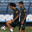 Marcelo Neymar Photos