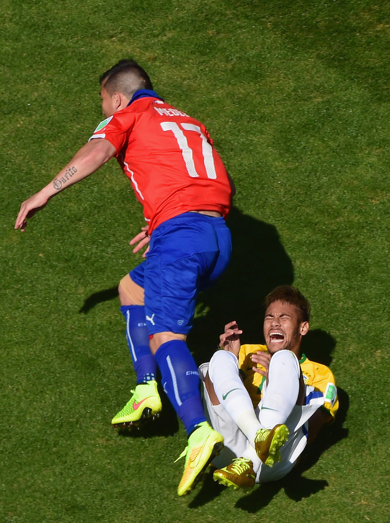chile strikers world cup 14