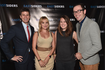 Brea Grant Premiere of Go Team Entertainment's 'EastSiders' Season 2