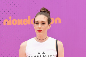 Breanna Stewart Nickelodeon Kids' Choice Sports Awards 2017 - Arrivals