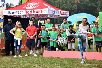 Breanna Yde Nickelodeon's 14th Annual Worldwide Day of Play