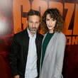 Breckin Meyer Premiere Of Warner Bros. Pictures And Legendary Pictures' 'Godzilla: King Of The Monsters' - Red Carpet