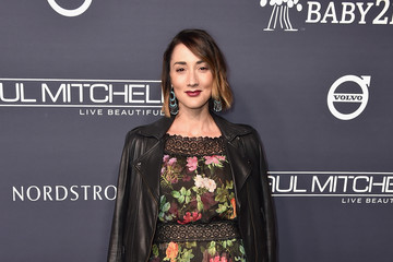 Bree Turner 2017 Baby2Baby Gala - Arrivals