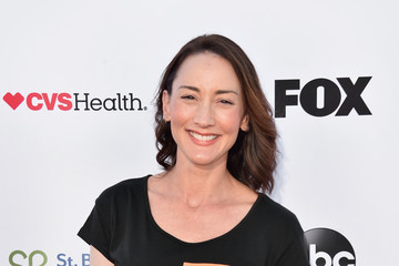 Bree Turner Stand Up To Cancer Marks 10 Years Of Impact In Cancer Research At Biennial Telecast - Arrivals