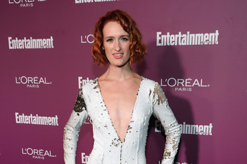 Breeda Wool 2017 Entertainment Weekly Pre-Emmy Party - Red Carpet