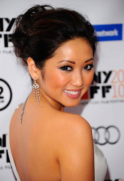 brenda song oscars. dresses Brenda Song May 09 renda song oscars. renda song boyfriend.