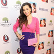 """Brenda Mejia AMC Universal And Moras Productions Host """"Inside The Circle"""" Premiere"""