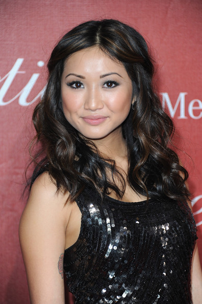 Brenda Song Actress Brenda Song arrives at the 2011 Palm Springs International Film Festival Awards Gala at the Palm Springs Convention Centre on January 8, 2011 in Palm Springs, California.