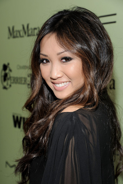 Brenda Song Actress Brenda Song attends the Fourth Annual Women In Film Pre-Oscar Cocktail Party Presented by Perrier-Jouet at Soho House on February 25, 2011 in West Hollywood, California.