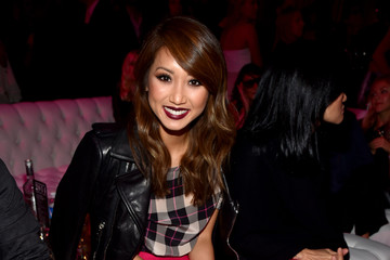 Brenda Song Elyse Walker Presents The 10th Anniversary Pink Party Hosted By Jennifer Garner And Rachel Zoe - Inside