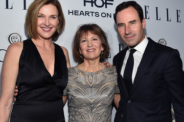 Brenda Strong ELLE's 6th Annual Women In Television Dinner Presented By Hearts on Fire Diamonds And Olay - Red Carpet