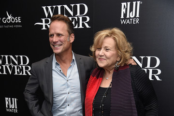 Brenda Vaccaro The Weinstein Company Hosts a Screening of 'Wind River' - Arrivals