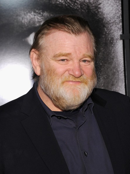 "Brendan Gleeson Brendan Gleeson attends the ""Safe House"" premiere at the SVA Theater on February 7, 2012 in New York City."