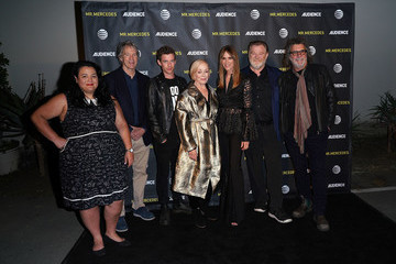 Brendan Gleeson AT&T Audience Network Presents FYC Event For 'Mr. Mercedes' - Arrivals