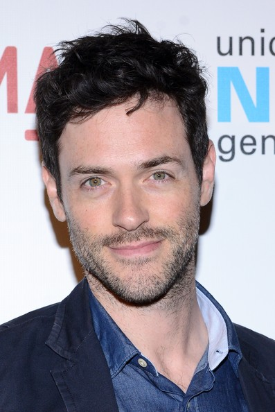 Brendan Hines Net Worth