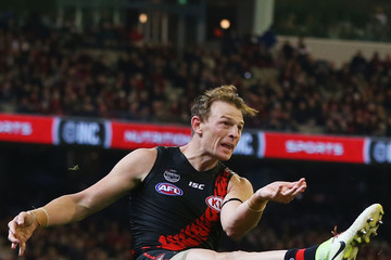 Brendon Goddard AFL Rd 8 - Essendon v Geelong