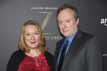 Brent Langdon Premiere Event for Amazon Prime Video's 'Z: THE BEGINNING OF EVERYTHING'