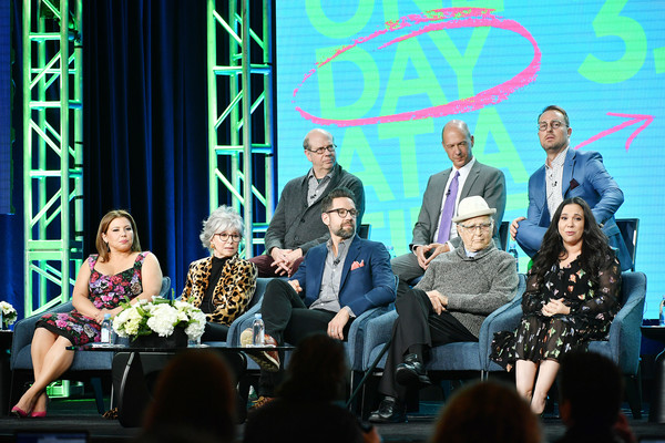 2020 Winter TCA Tour - Day 7