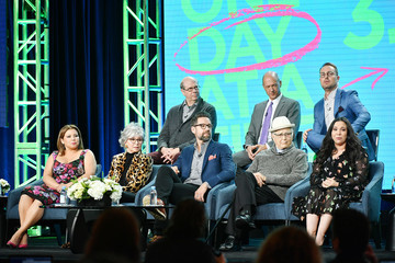 Brent Miller 2020 Winter TCA Tour - Day 7