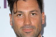 Maksim Chmerkovskiy attends The Brent Shapiro Foundation for Drug Prevention Summer Spectacular Gala at The Beverly Hilton Hotel on September 21, 2019 in Beverly Hills, California.