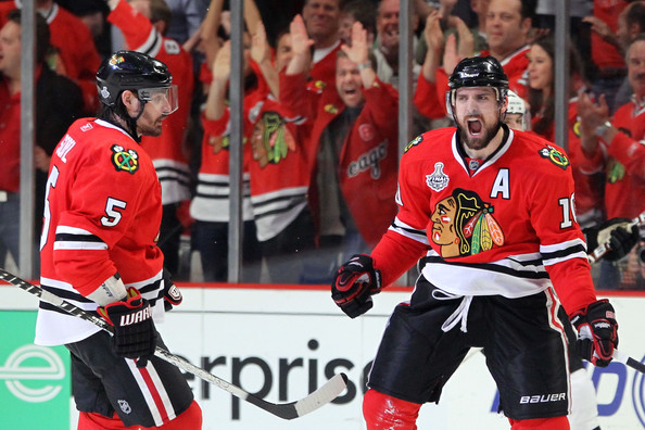 brent sopel and patrick sharp photos photos