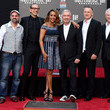 Brent Spiner Premiere of 20th Century Fox's 'Independence Day: Resurgence' - Hand and Footprint Ceremony - Red Carpet