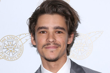 Brenton Thwaites 54th Annual International Cinematographers Guild Publicists Awards - Arrivals
