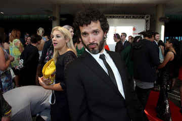 Bret McKenzie Arrivals at the New Zealand Music Awards