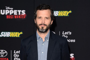 Bret McKenzie 'Muppets Most Wanted' Premieres in Hollywood — Part 3
