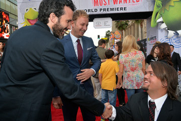 Bret McKenzie 'Muppets Most Wanted' Premieres in Hollywood — Part 2