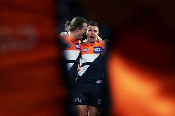 Brett Deledio Offbeat Sports Pictures of the Week - September 9