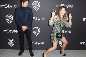 Brett Dier InStyle And Warner Bros. Golden Globes After Party 2019 - Arrivals