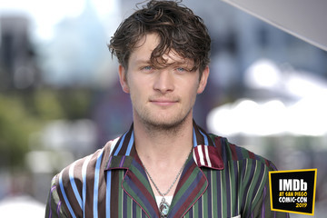 Brett Dier IMDboat Celebrity Portraits At San Diego Comic-Con 2019