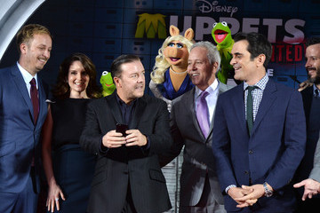 Brett McKenzie 'Muppets Most Wanted' Premieres in Hollywood — Part 4