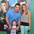 Briahna Joely Fatone 'Alexander and the Terrible' Horrible, No Good, Very Bad Day' Premiere