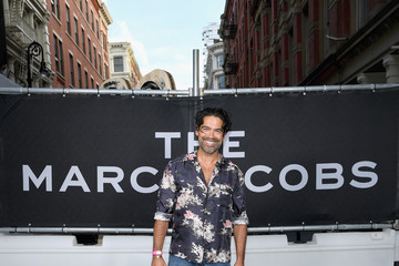 Brian Atwood THE Marc Jacobs SoHo Block Party